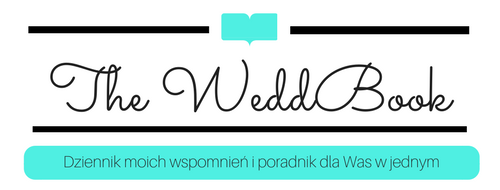 The WeddBook – blog ślubny