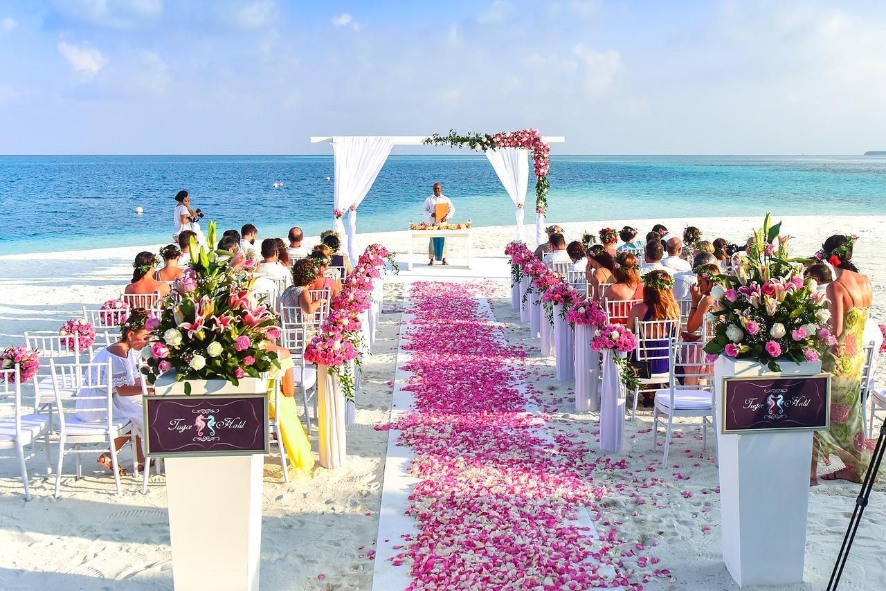 ślub Moich Marzeń Czyli ślub Na Plaży The Weddbook Blog ślubny