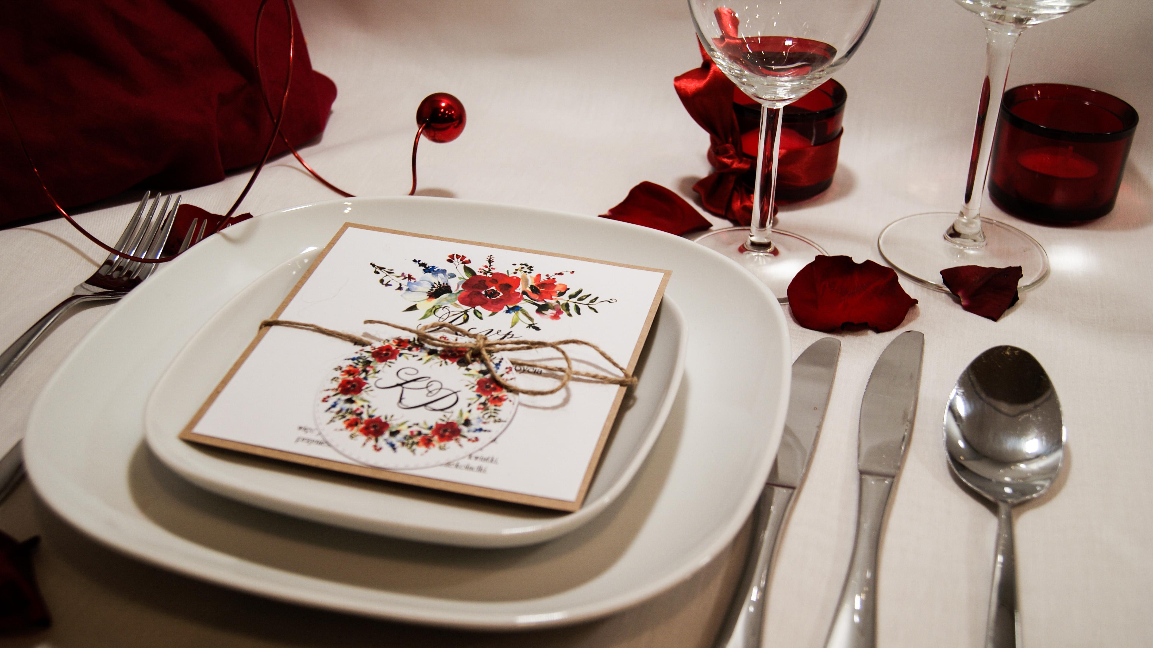 Burgund Idealny Kolor Na Listopadowy ślub The Weddbook Blog