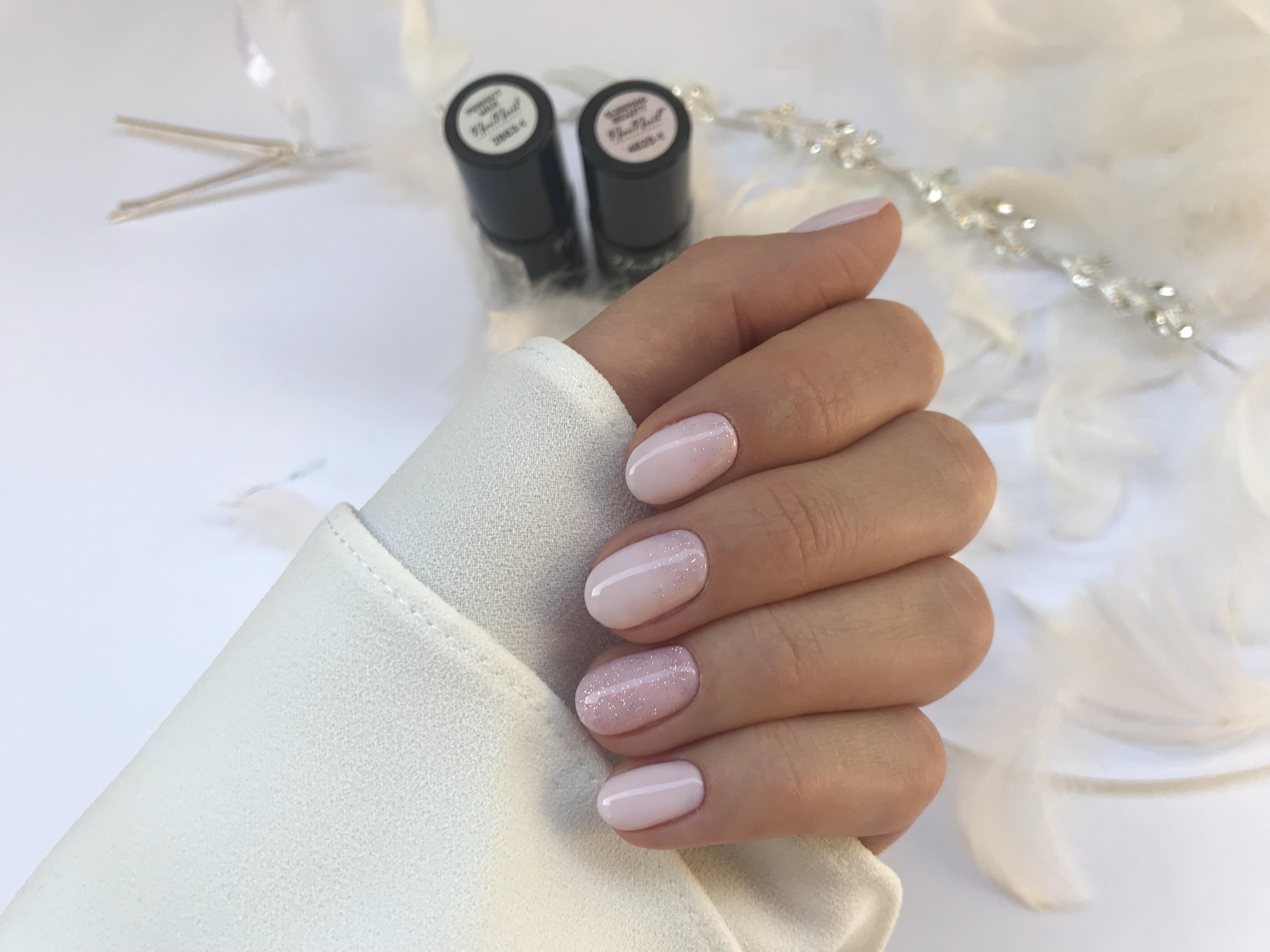 Perfekcyjny Manicure ślubny Z Kolekcją Wedding Shades Od Neonail