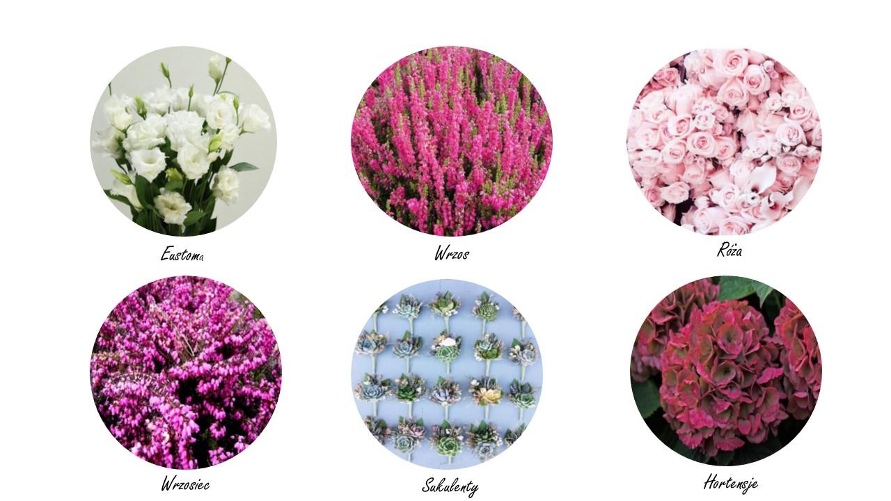 Jakie Kwiaty Wybrać Na ślub W Październiku The Weddbook Blog ślubny